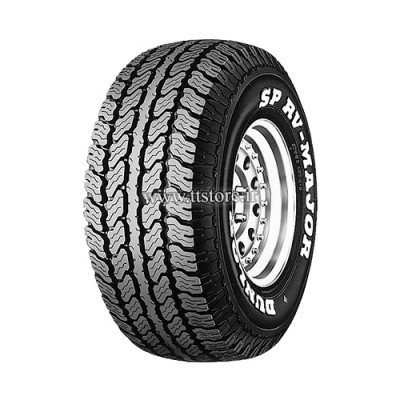 لاستیک دانلوپ 31X10.50R15 گل SP RV-MAJOR TG3